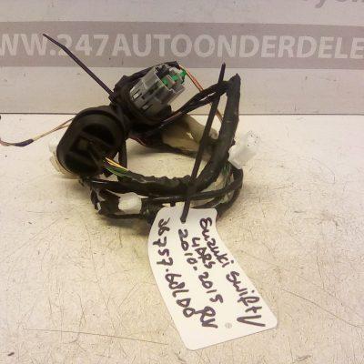 Kabelboom Deur Rechts Voor Suzuki Swift 5 Deurs NZ 2010-2015 (36757-68LD0)