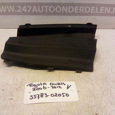 55783-02050 Afdekkap Toyota Auris 2006-2012
