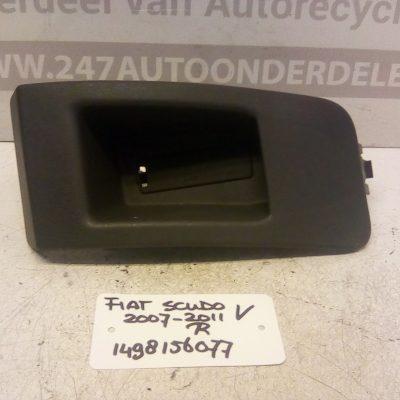 1498156077 Dashboard Deel Rechts Fiat Scudo 2007-2011