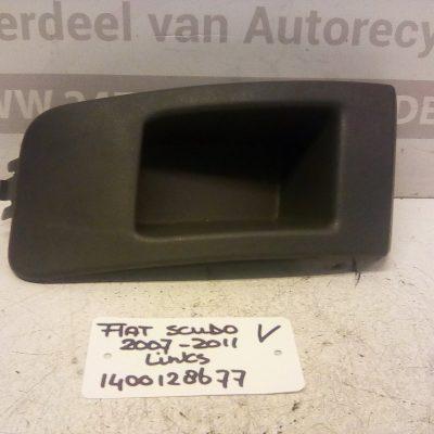 1400128677 Dashboard Deel Links Fiat Scudo 2007-2011