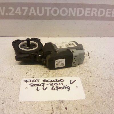 Raammotor Links Voor Fiat Scudo 2007-2011