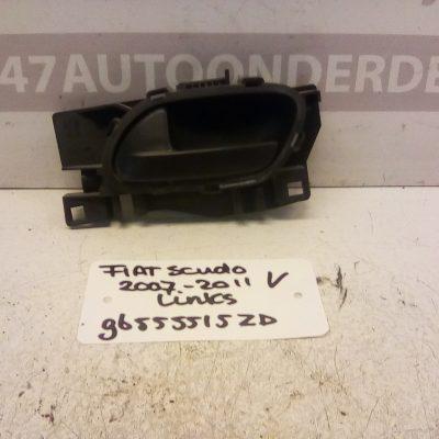 96555515ZD Deuropener Links Binnen Fiat Scudo 2007-2011