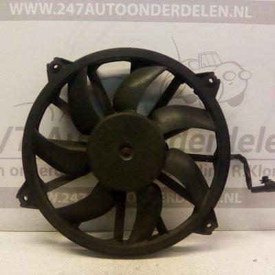 Koelventilator Peugeot RCZ 2.0 HDi 120 KW 2010-2015