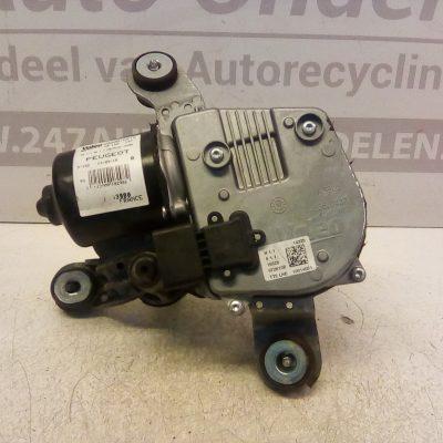 Ruitenwissermotor Links Voor Peugeot RCZ 2010-2015